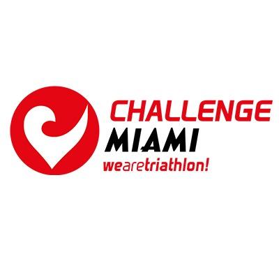 Challenge Miami Triathlon