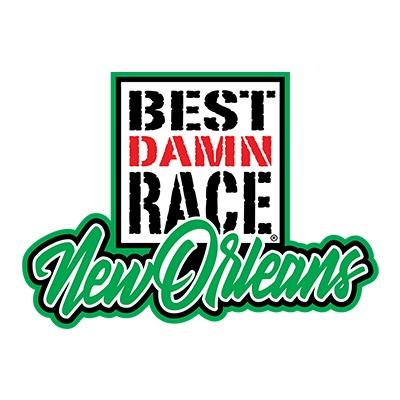 Orlando - Best Damn Race