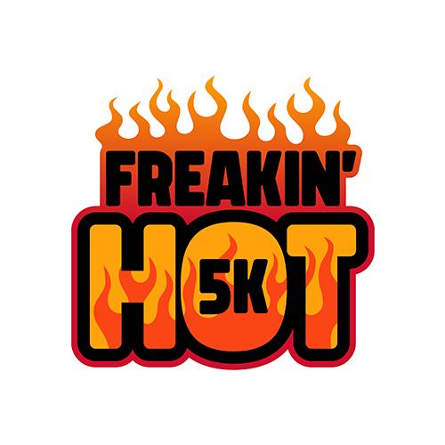Freakin' Hot 5K