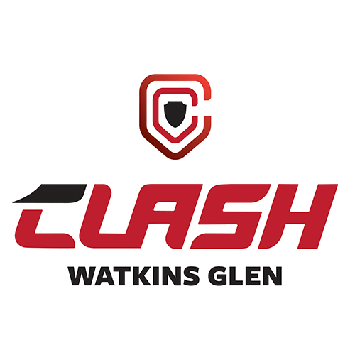 Clash - Watkins Glen